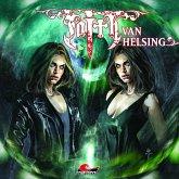 Faith - The Van Helsing Chronicles, Folge 46: Die Anderen (MP3-Download)