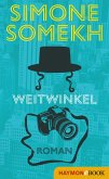 Weitwinkel (eBook, ePUB)