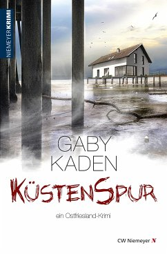 KüstenSpur (eBook, ePUB) - Kaden, Gaby