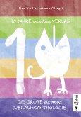10 Jahre acabus Verlag. Die große acabus Jubiläums-Anthologie (eBook, ePUB)