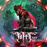 Faith - The Van Helsing Chronicles, Folge 47: Ewiger Schlaf (MP3-Download)
