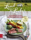 Land & lecker (eBook, ePUB)