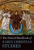 The Oxford Handbook of Early Christian Studies (eBook, PDF)