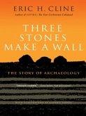 Three Stones Make a Wall (eBook, ePUB)