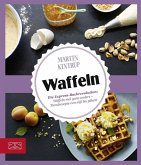 Just delicious - Waffeln (eBook, ePUB)