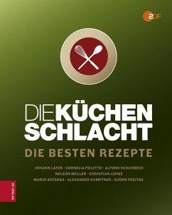 Die Küchenschlacht (eBook, ePUB) - Zs-Team