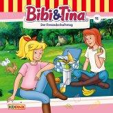 Bibi & Tina - Folge 91: Der Freundschaftstag (MP3-Download)