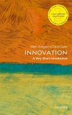 Innovation: A Very Short Introduction (eBook, PDF)
