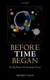 Before Time Began (eBook, PDF)