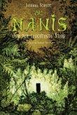 Die Nanis 01 und der leuchtende Stein (Mängelexemplar)