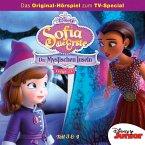 Disney: Sofia die Erste - Folge 20: Die Mystischen Inseln Teil 3 + 4 (MP3-Download)