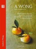 A. Wong - Das Kochbuch (Mängelexemplar)
