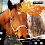 Drei Pferdefreundinnen - Diebesjagd am Set (MP3-Download)