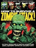 How To Survive A Zombie Attack (eBook, PDF)