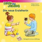 Leon und Jelena - Die neue Erzieherin (eBook, PDF)