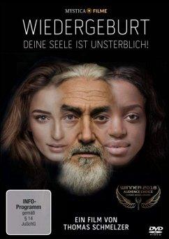 Wiedergeburt - Deine Seele ist unsterblich! Deluxe Edition - Pesch,Doro/Demarmels,Ursula/Storl,Dr.Wolf-Dieter/+