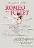 John Cranko`S Romeo Und Juliet