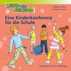 Leon und Jelena - Eine Kinderkonferenz für die Schule (eBook, ePUB)
