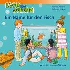 Leon und Jelena - Ein Name für den Fisch (eBook, ePUB)