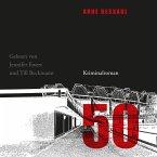 50 - Ein Campuskrimi (MP3-Download)