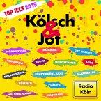 Kölsch & Jot-Top Jeck 2019