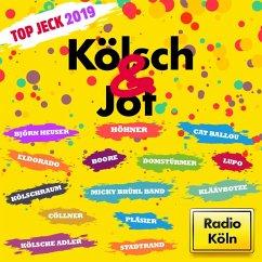 Kölsch & Jot-Top Jeck 2019 - Diverse