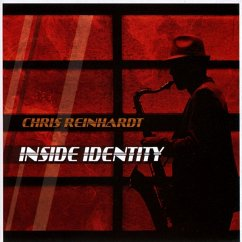 Inside Identity - Reinhardt,Chris