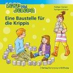 Leon und Jelena - Eine Baustelle für die Krippis (eBook, ePUB)