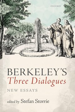 Berkeley's Three Dialogues (eBook, PDF)