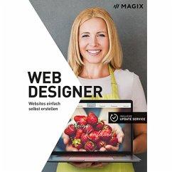 Web Designer (16) (Download für Windows)