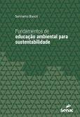 Fundamentos de educação ambiental para sustentabilidade (eBook, ePUB)