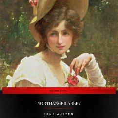 Northanger Abbey (MP3-Download) - Austen, Jane