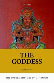 The Oxford History of Hinduism: The Goddess (eBook, PDF)