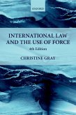 International Law and the Use of Force (eBook, PDF)
