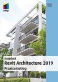 Autodesk Revit Architecture 2019 (eBook, PDF)