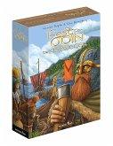 Feuerland - Ein Fest für Odin: Die Norweger, 1. Erweiterung