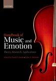 Handbook of Music and Emotion (eBook, PDF)