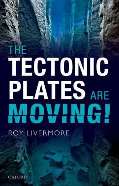 The Tectonic Plates are Moving! (eBook, PDF) - Livermore, Roy