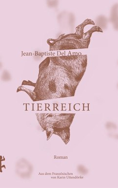 Tierreich - Del Amo, Jean-Baptiste