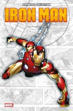Avengers Collection: Iron Man