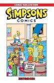 Zeitreisen / Simpsons Comic-Kollektion Bd.28