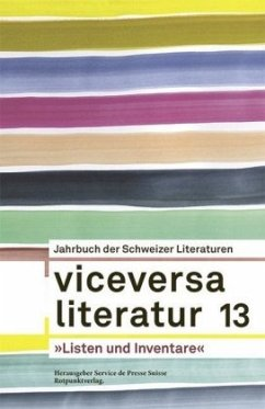 Viceversa - Böhler, Yvonne