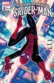 Im Netz der Nostalgie / Peter Parker: Der spektakuläre Spider-Man Bd.1