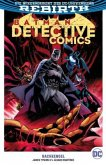 Intelligenz / Batman - Detective Comics 2. Serie Bd.4