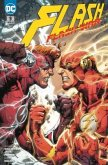 Flash War / Flash 2. Serie Bd.9