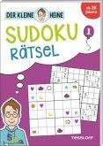 Der kleine Heine: Sudoku Rätsel 1
