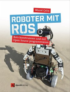 Roboter mit ROS - Calis, Murat