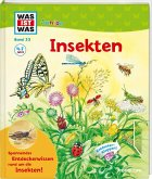 Insekten / Was ist was junior Bd.33