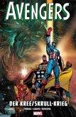 Avengers: Der Kree / Skrull-Krieg