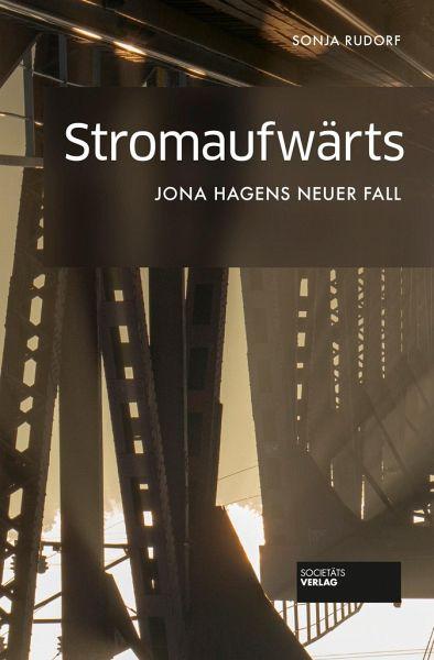 Buch-Reihe Jona Hagen